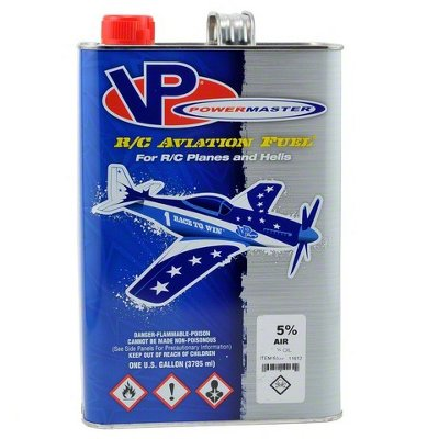 דלק טיסנים VP PowerMaster 5%